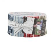 Moda Fabrics - Sweet Tea - Jelly Roll